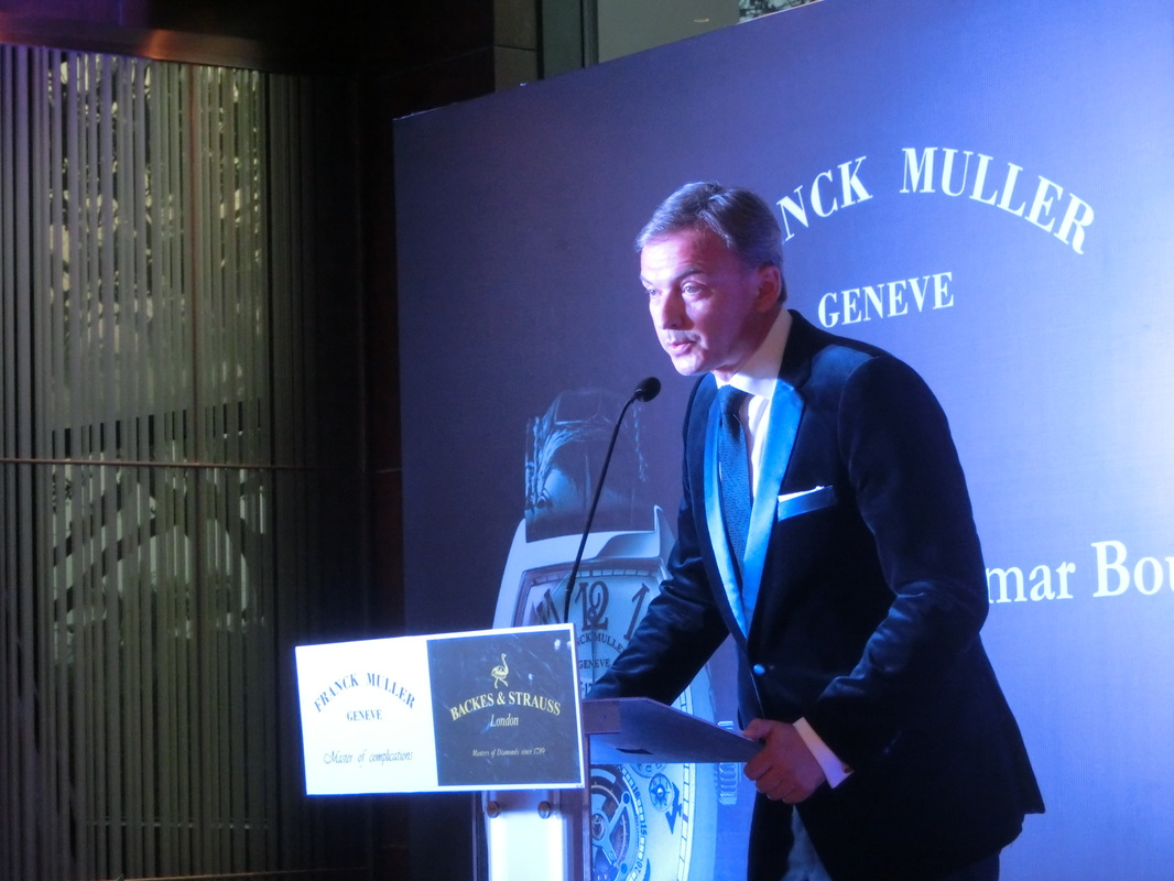 Franck Muller New Boutique Yangon Myanmar(8).jpg
