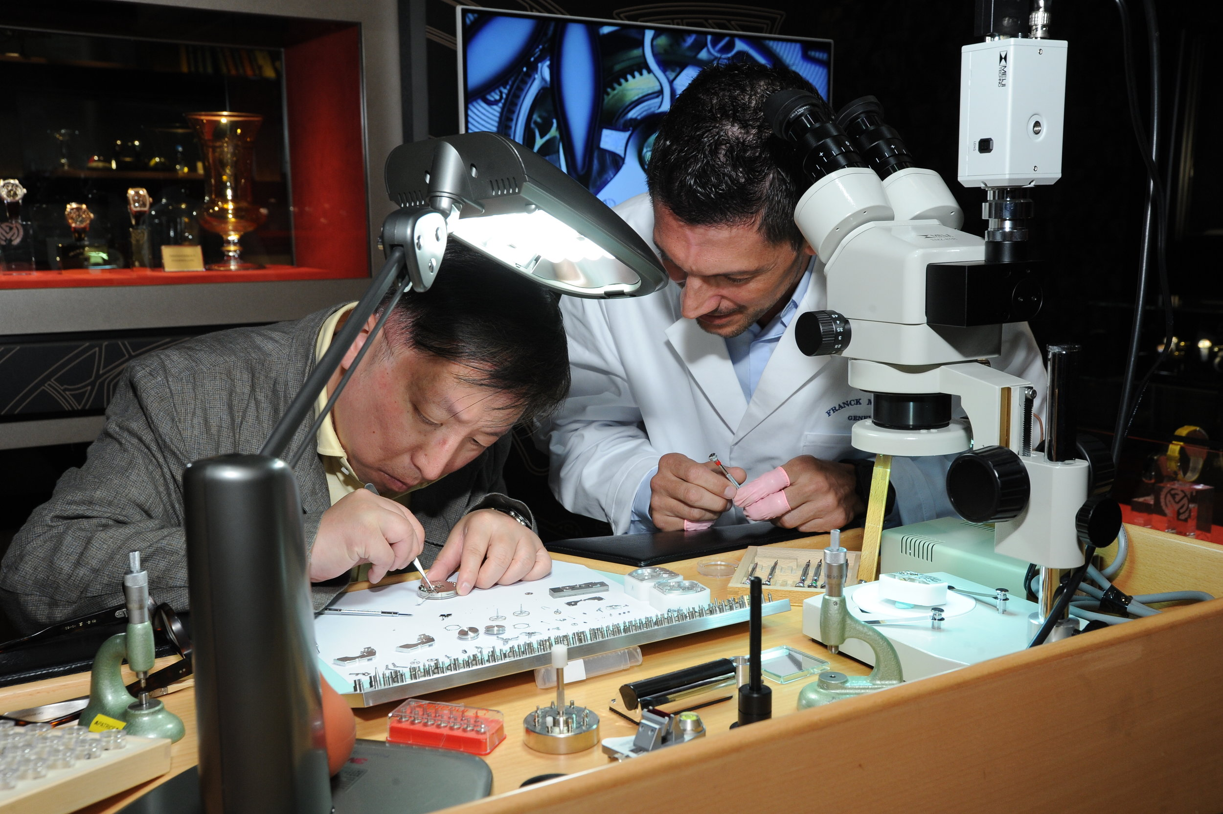 WPHH_Watchmaker with guests.JPG