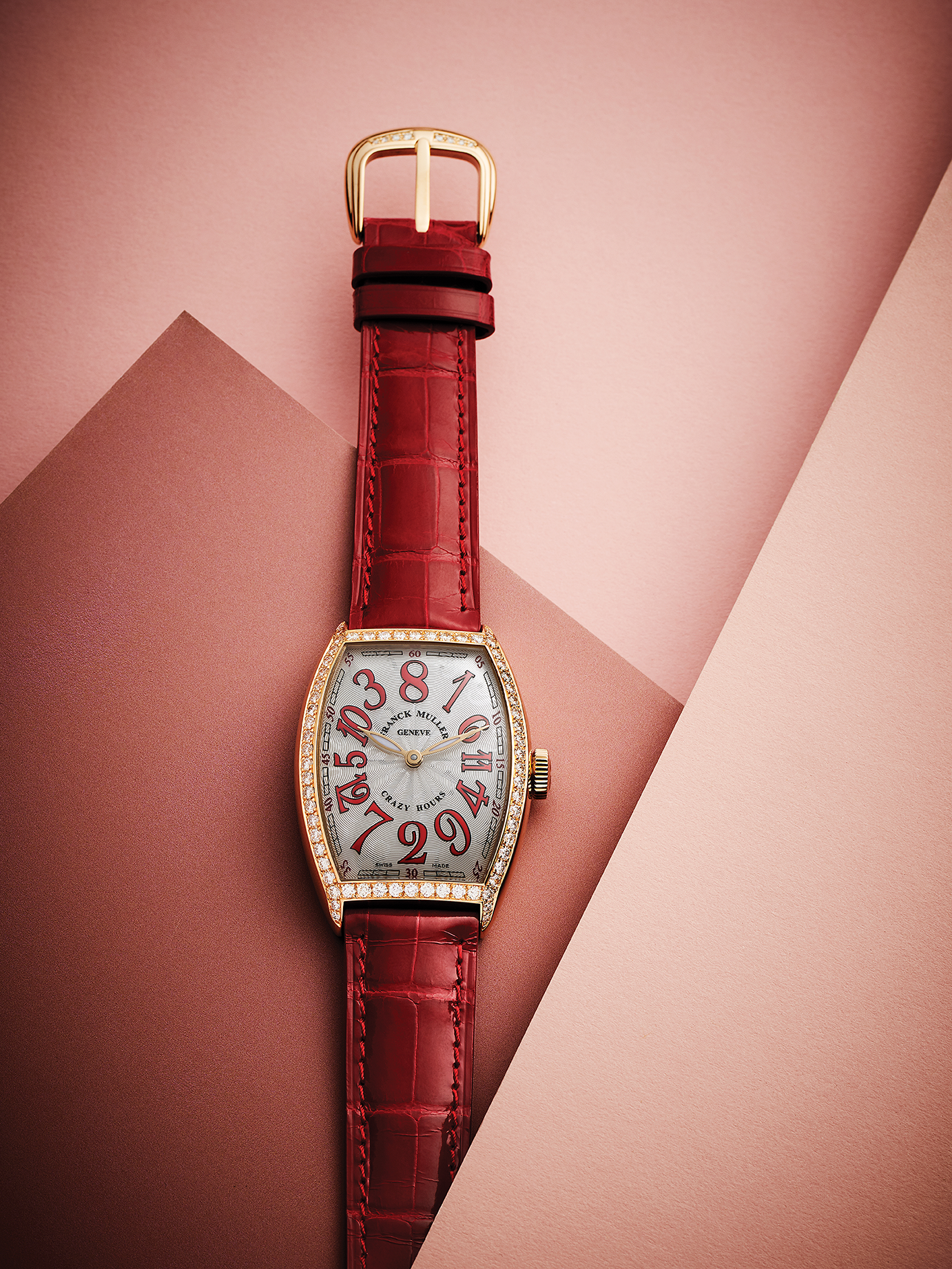 01. Crazy Hours 15th Anniversary_5850 rose gold diamond case.png