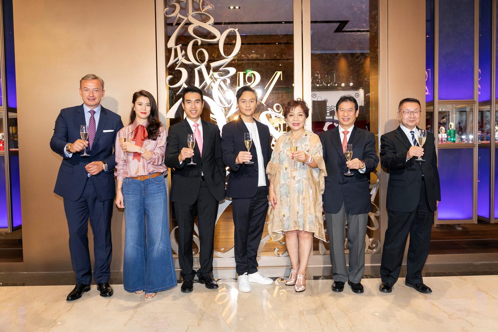 Franck Muller Breeze Nan Shan Boutique Opening_2.jpg