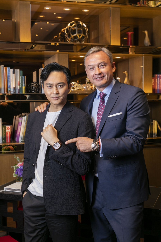 Franck Muller Breeze Nan Shan Boutique Opening_10.jpg