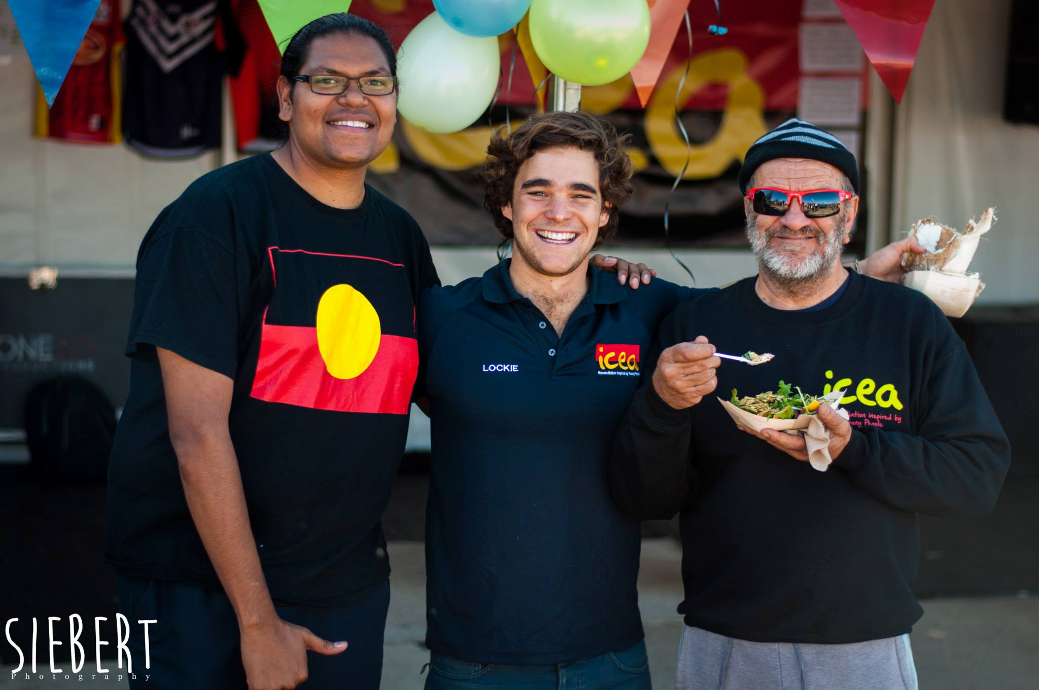 2014 YARN Founder Warren Roberts attended the ICEA Classic in Perth at Cottesloe Beach where he was investigating the potential of collaborating with the Indigenous Communities Education and Awareness (ICEA) Foundation.