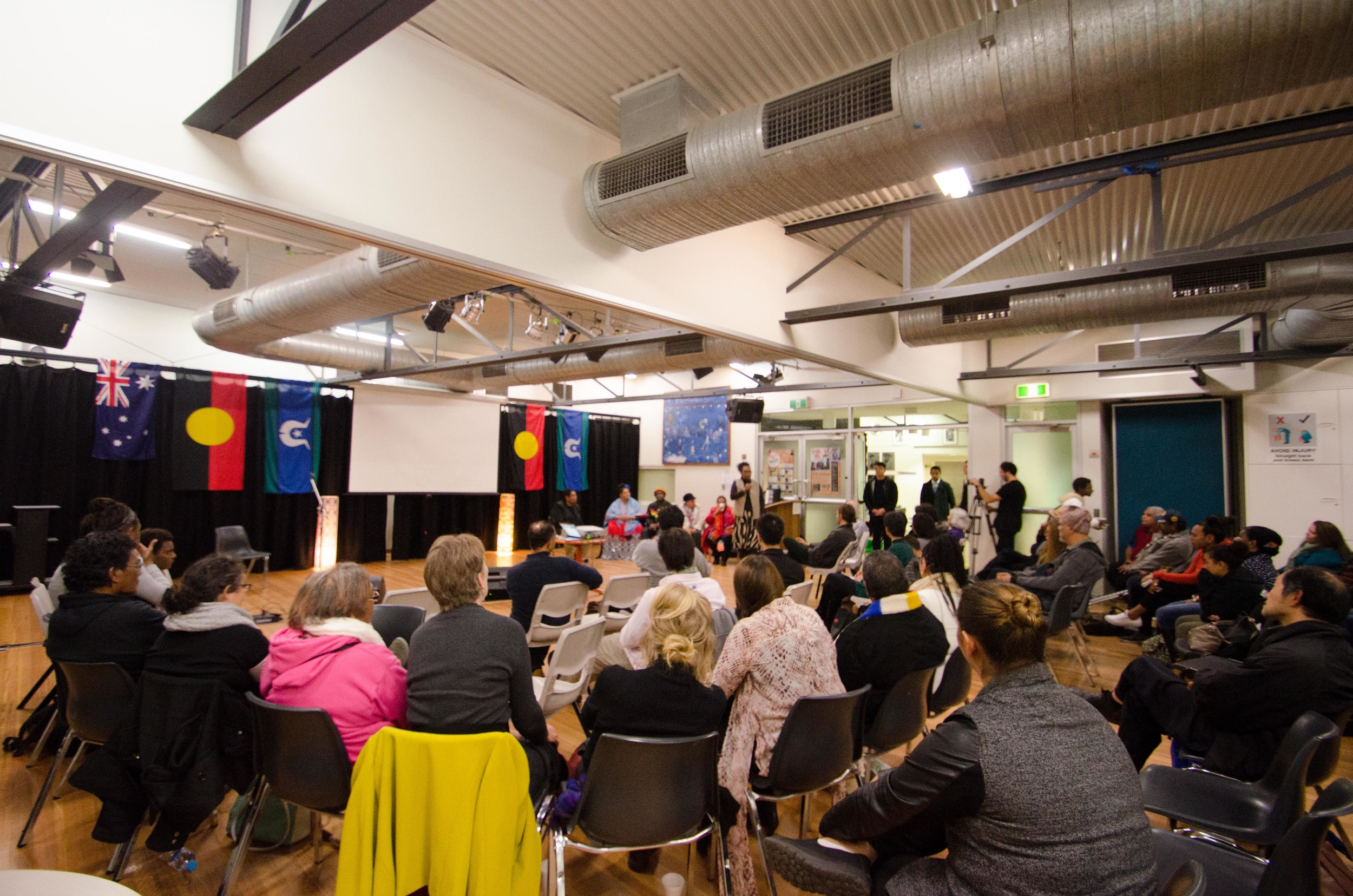 June 3rd Mabo Day at Redfern Community Centre