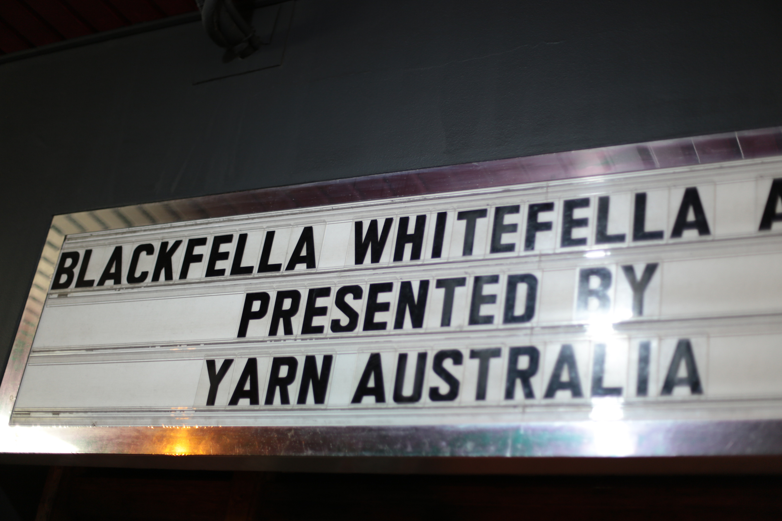 July 2016 YARN Australia Sixty Thousand Program Hosts Live Aboriginal Bands from Sydney at the Captain Cook Hotel