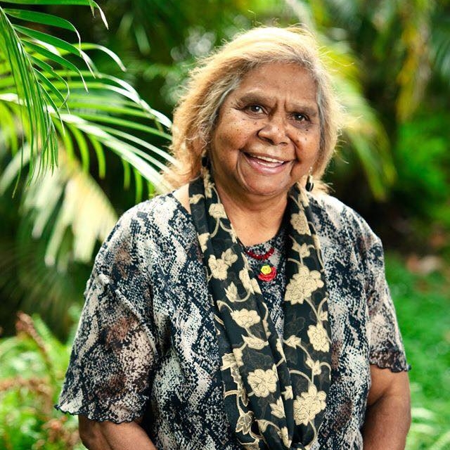 - Aunty Ali Golding, Biripi Elder from Taree, New South Wales, is the inaugural Elder in Residence in the Faculty of Medicine at the University of New South Wales, which is the first time any medical school in Australia has made such an appointment. She took up study at Nungalinya College Darwin and graduated with a Diploma of Theology. In 2010 she was awarded the National Aboriginal and Islander Day Observance Committee (NAIDOC) Elder of the Year (Female).