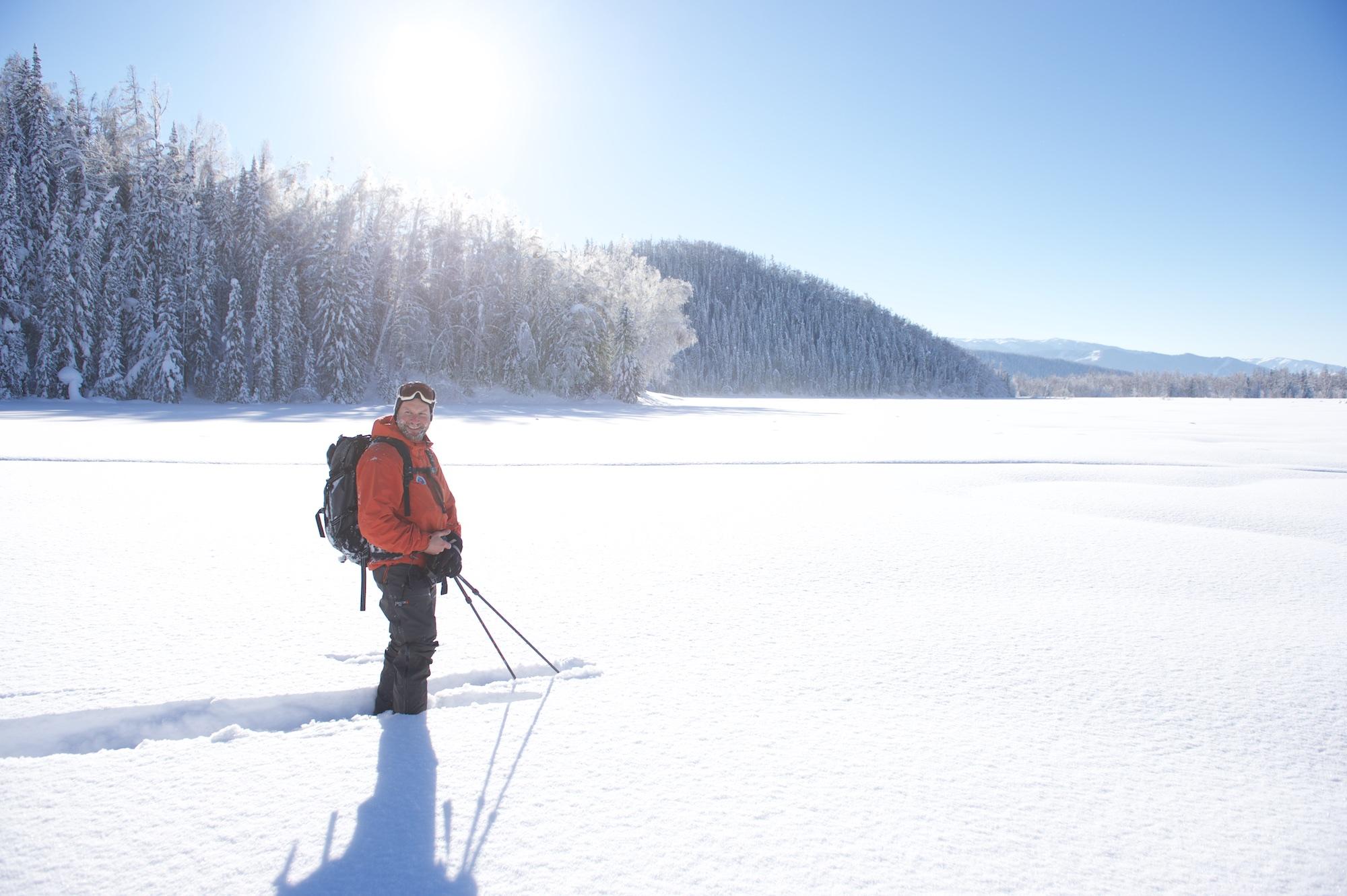 Dag inge bakke  Naturveileder i Klimapark 2469  dag(a)klimapark2469.no telefon 61 21 16 00