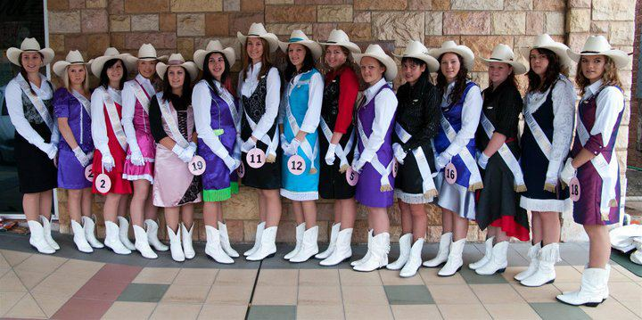 2011 entrants
