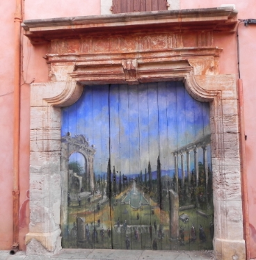 deuropener