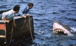 From the film Jaws