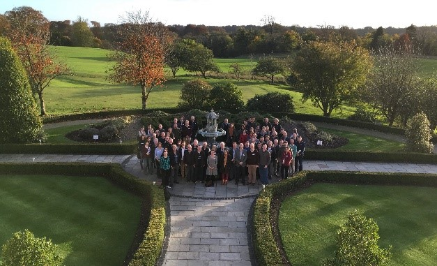 Irish Curlew Conference, Higginstown 2016