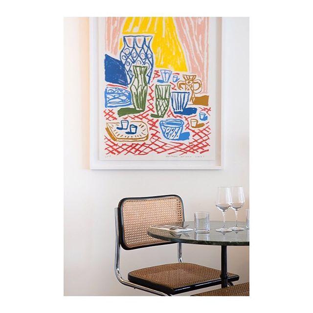 OUREA • Photo credit: @luckymiam • @ourea_restaurant #restaurant #marseille #novaobiecta #decoration #interiordesign #breur #@alexandrebenjaminnavet @doublevgallery