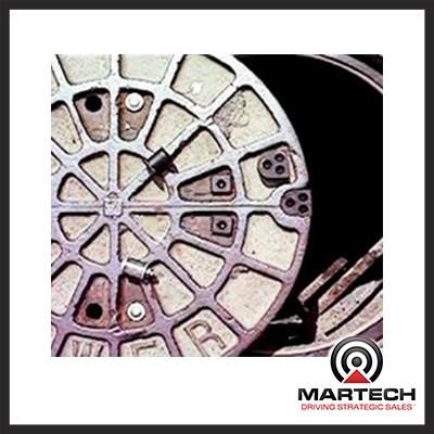 Cretex Manhole Mechanical Seals