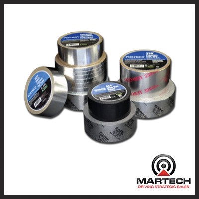 POLYKEN/NASHUA DUCT/                           ELECTRICAL TAPES