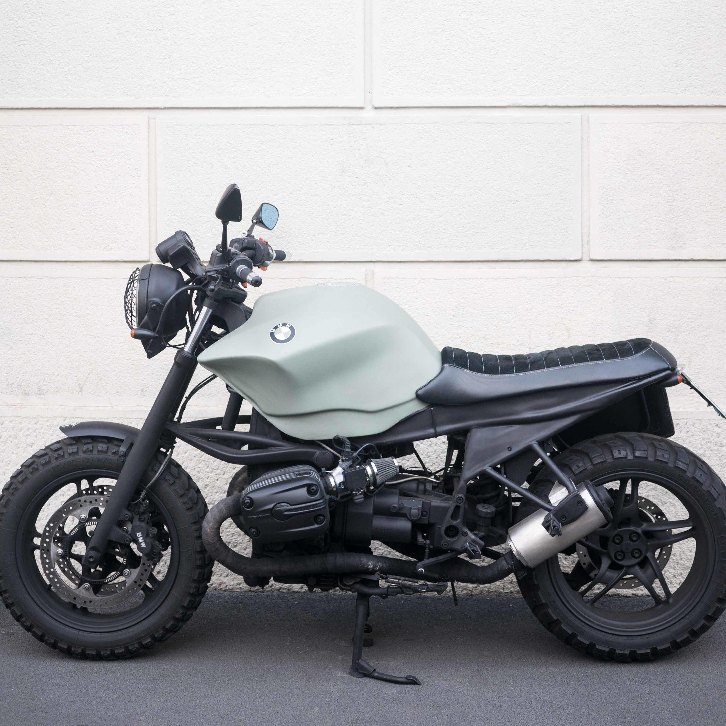 Marca: BMW Modello: R1150 (Special Officine Mermaid)  0 19