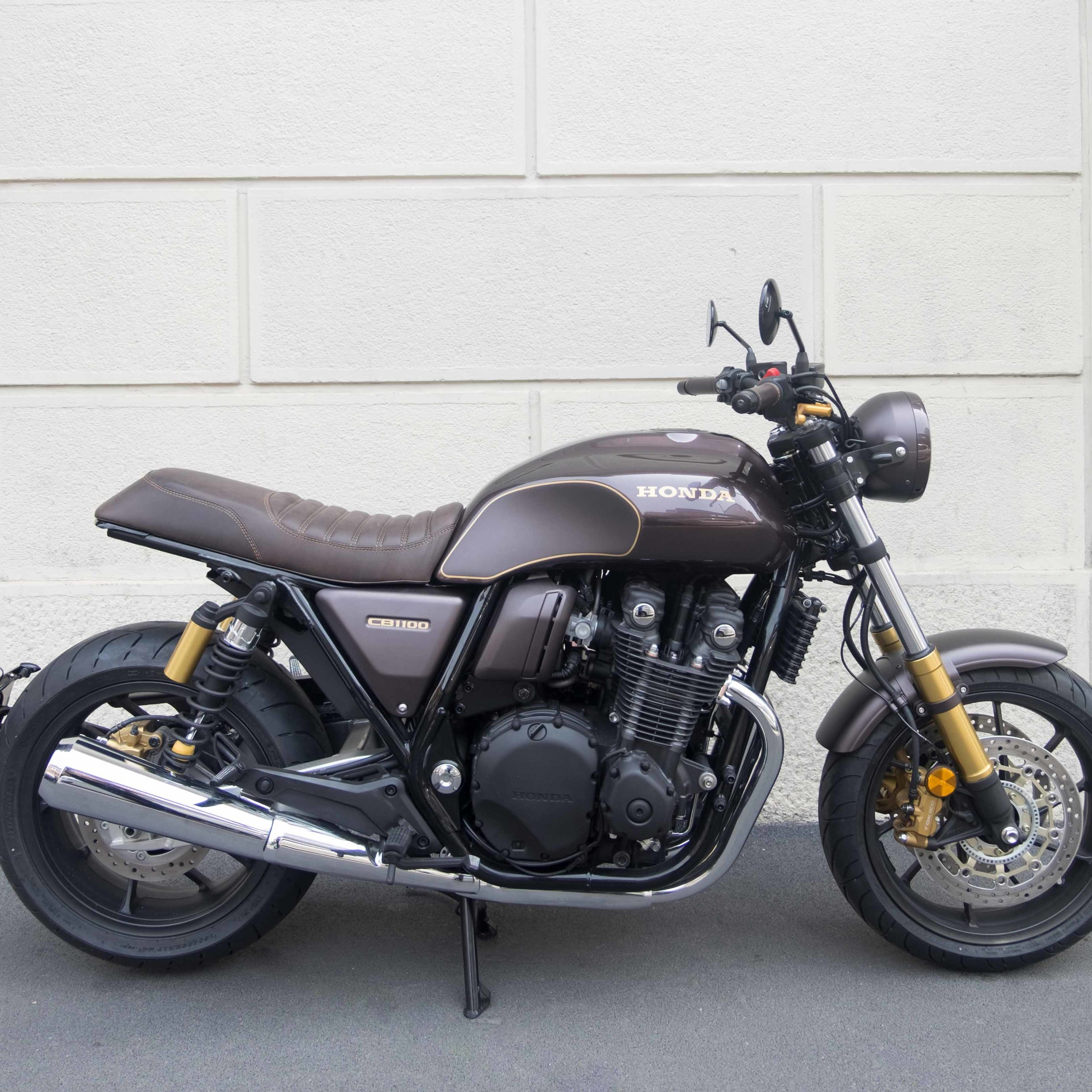 Marca: Honda Modello: CB1100 (Special Officine Mermaid)  055