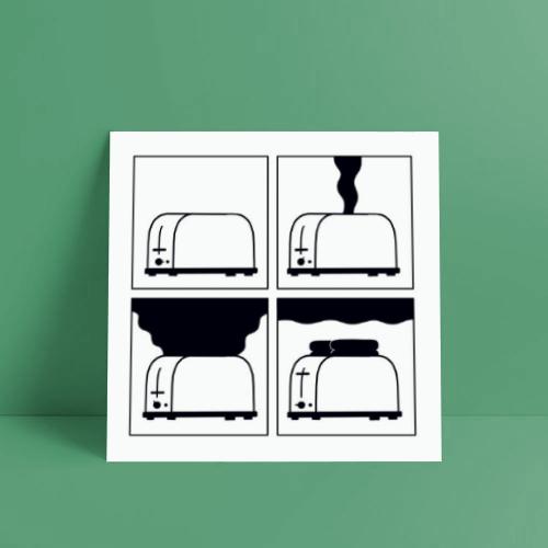 Toaster • €25
