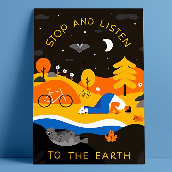 Earth • €65