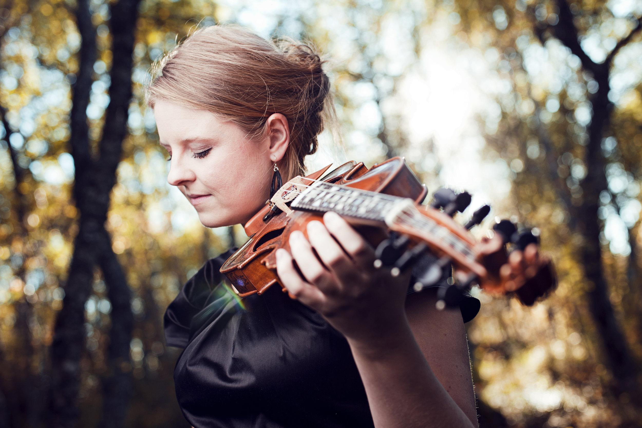 Jorun Marie Kvernberg