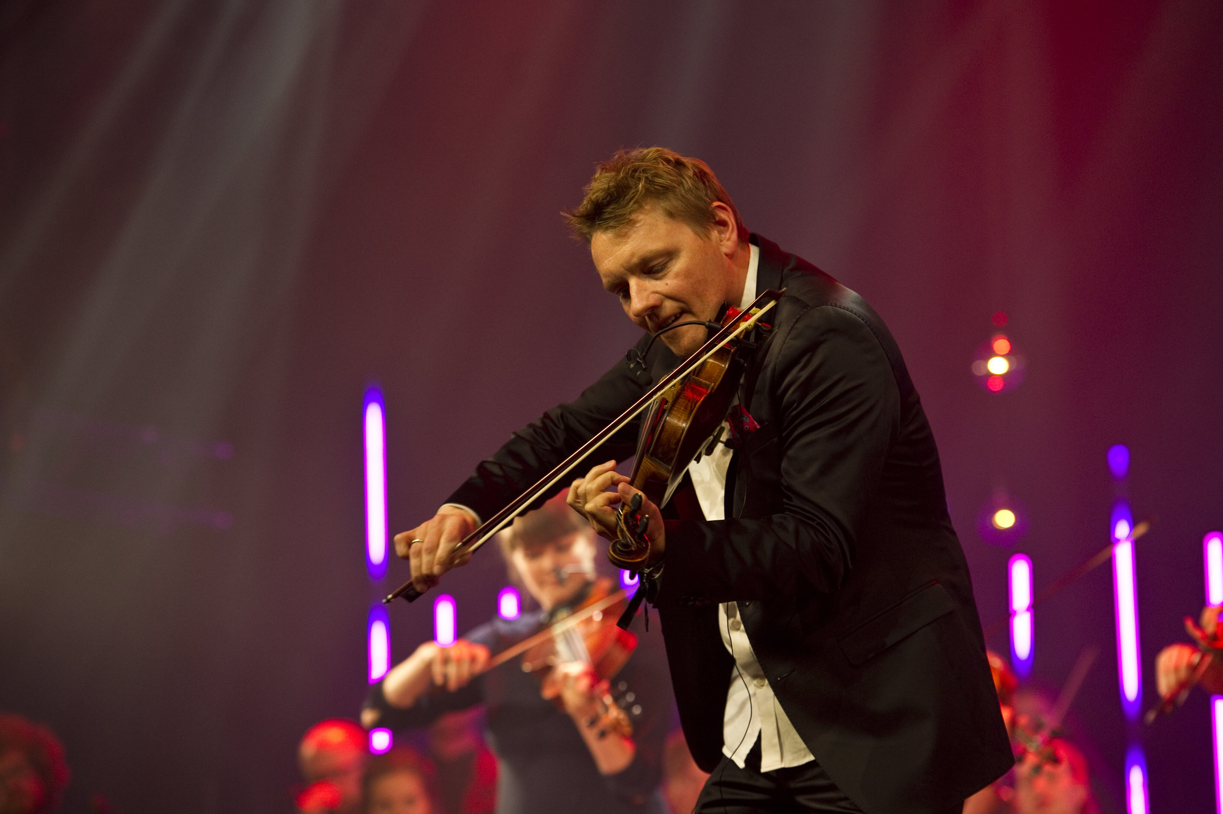 Harald Haugaard