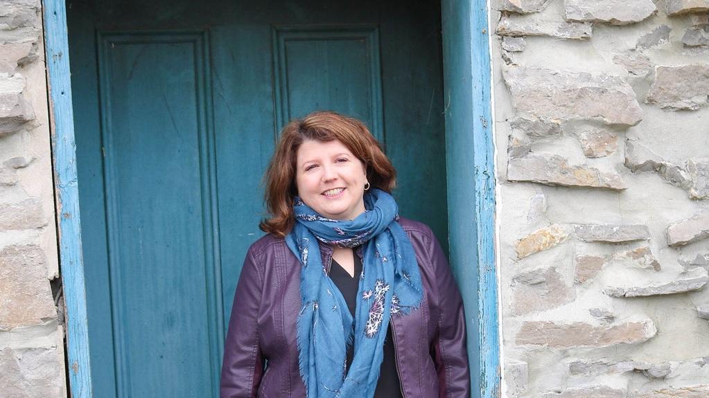 Catherine Worrick, Shut the Front Door Home Staging