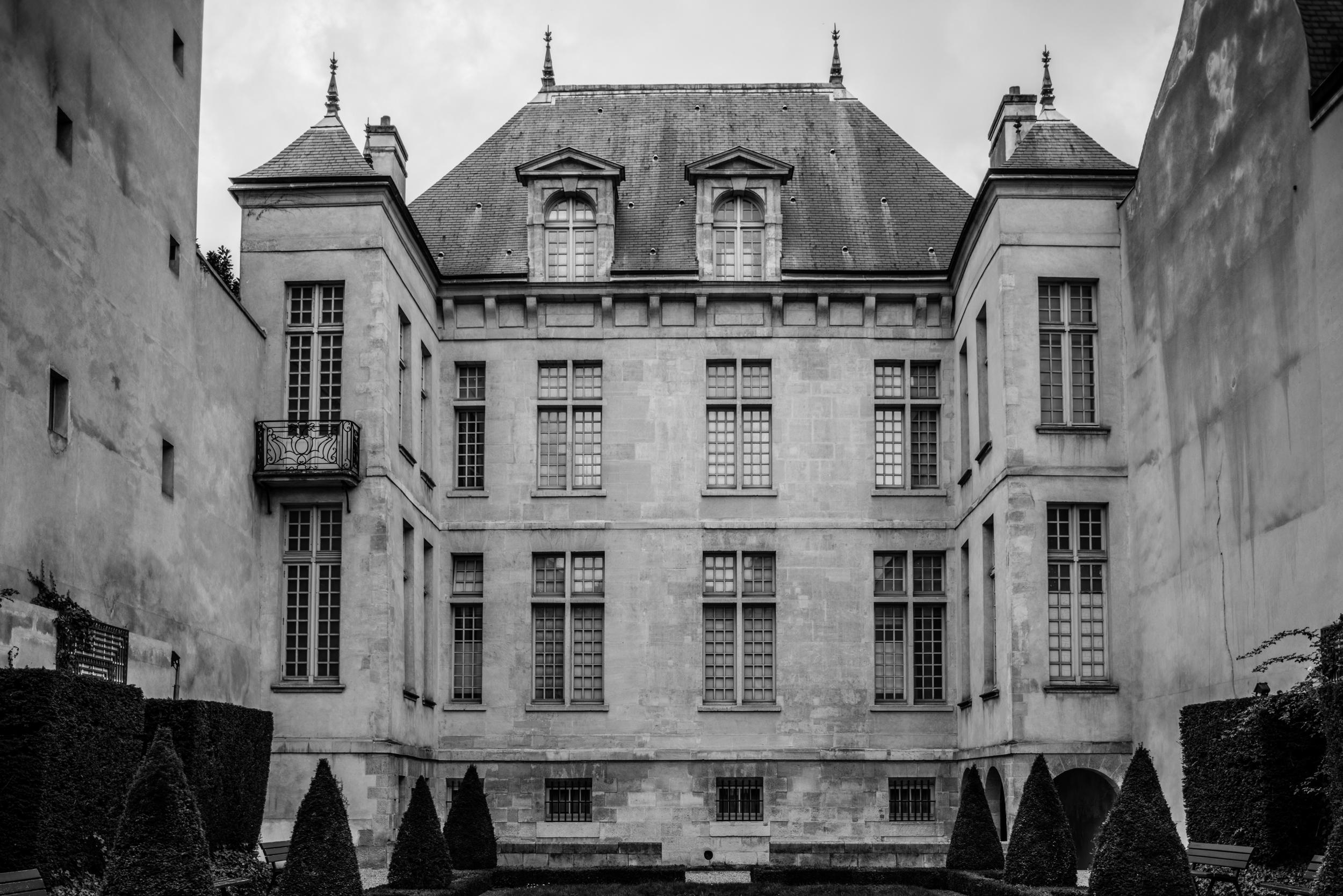 Street B&W's Paris III.jpg