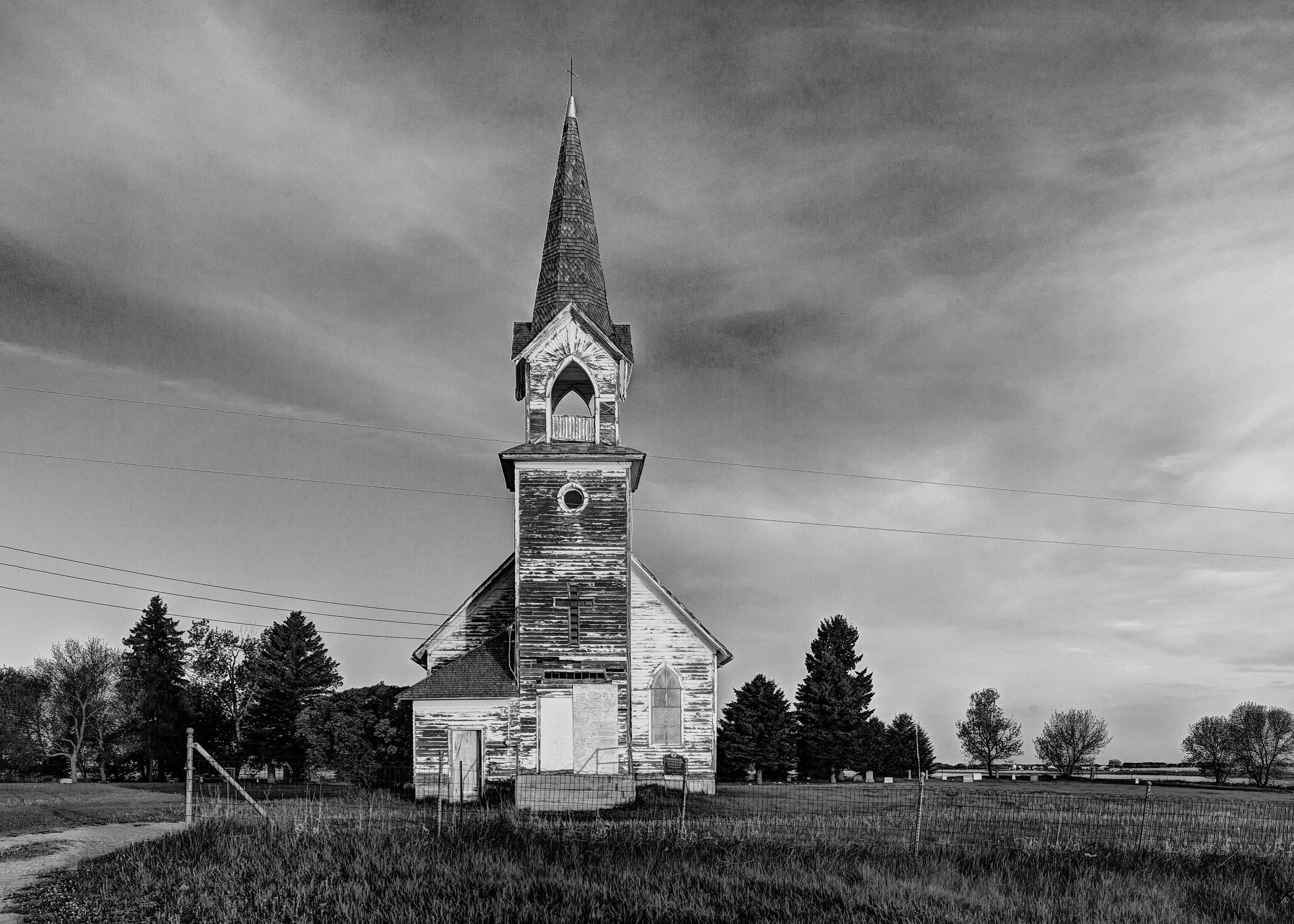 Turnbridge Church