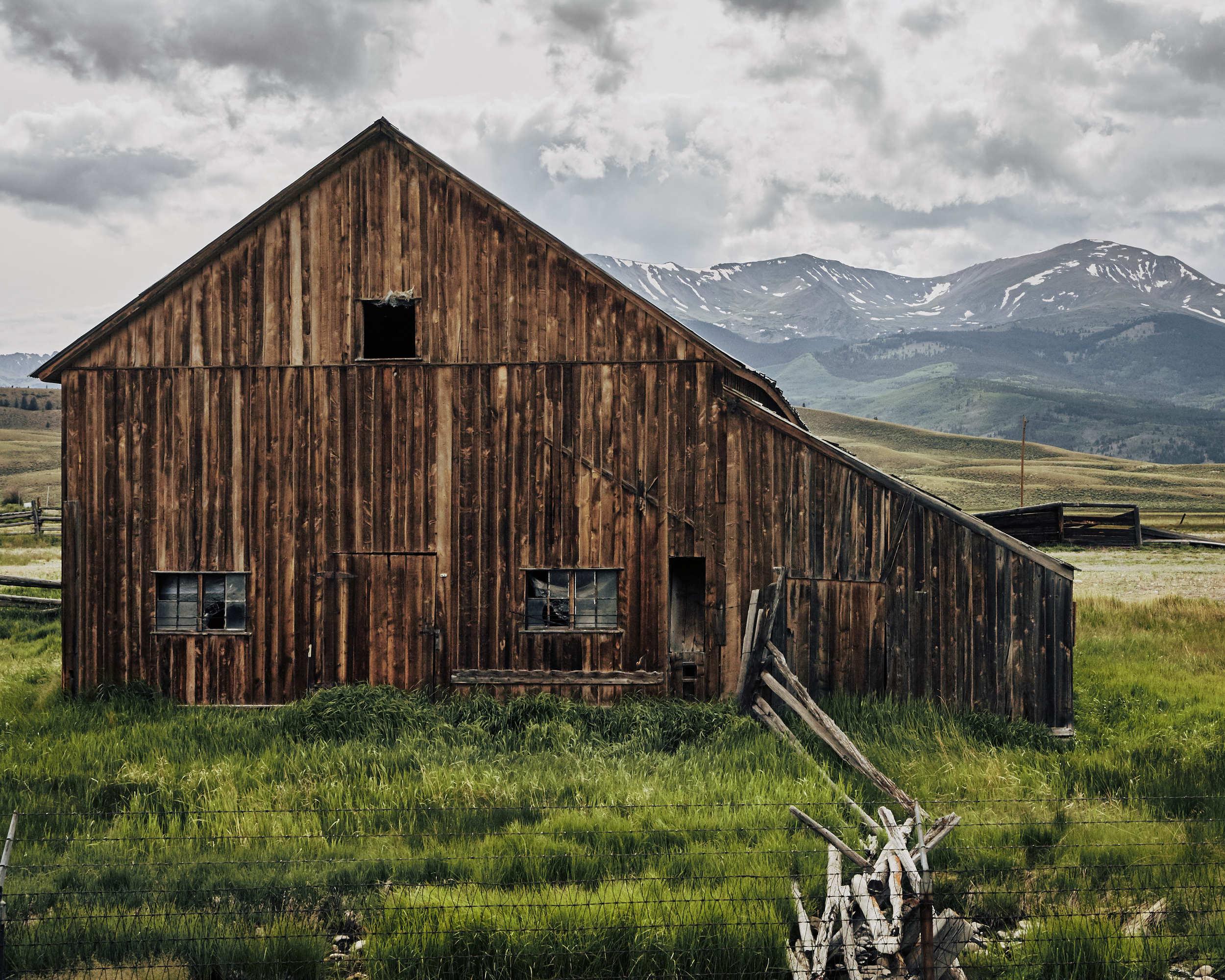 Hayden Ranch, CO
