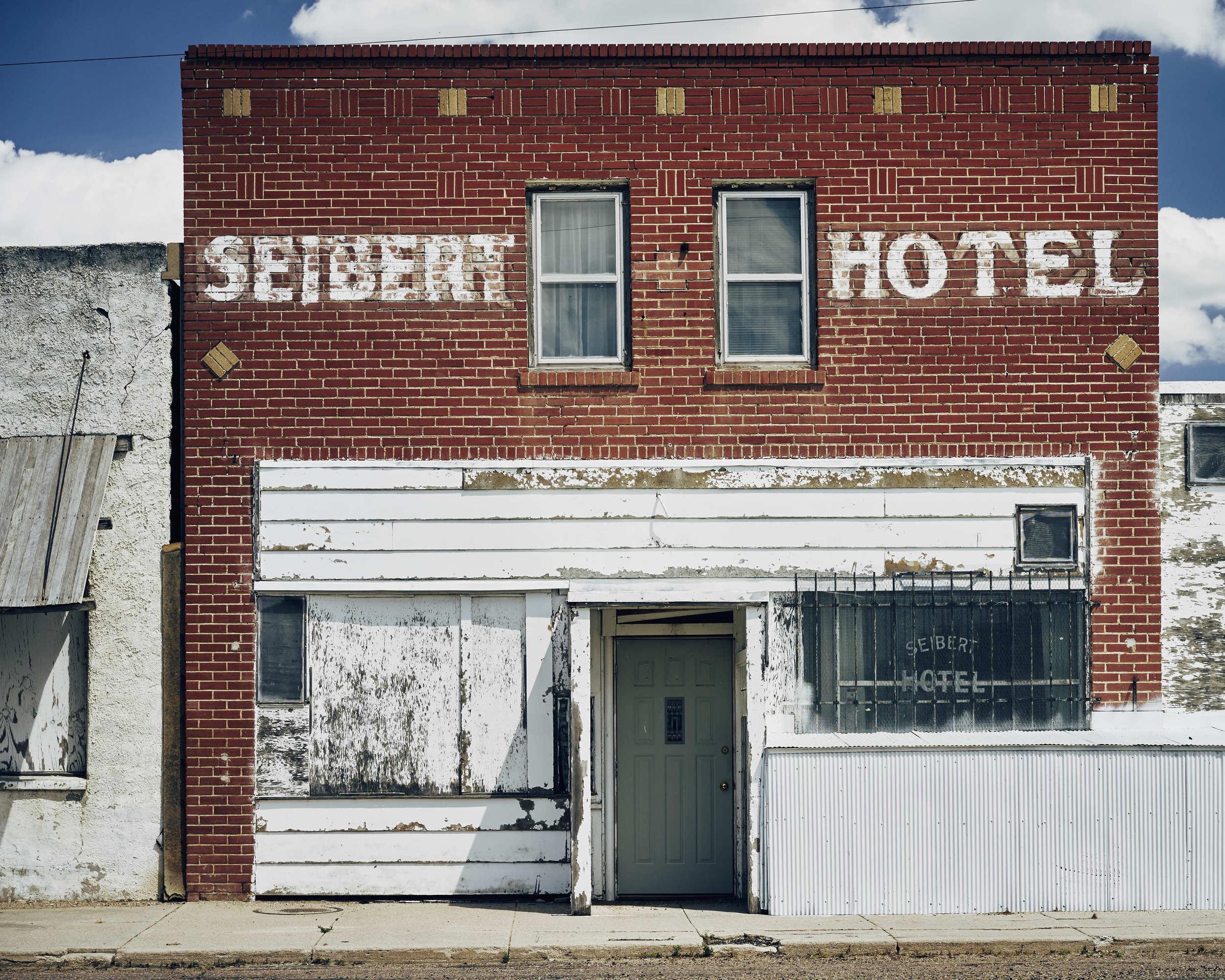 Seibert, CO