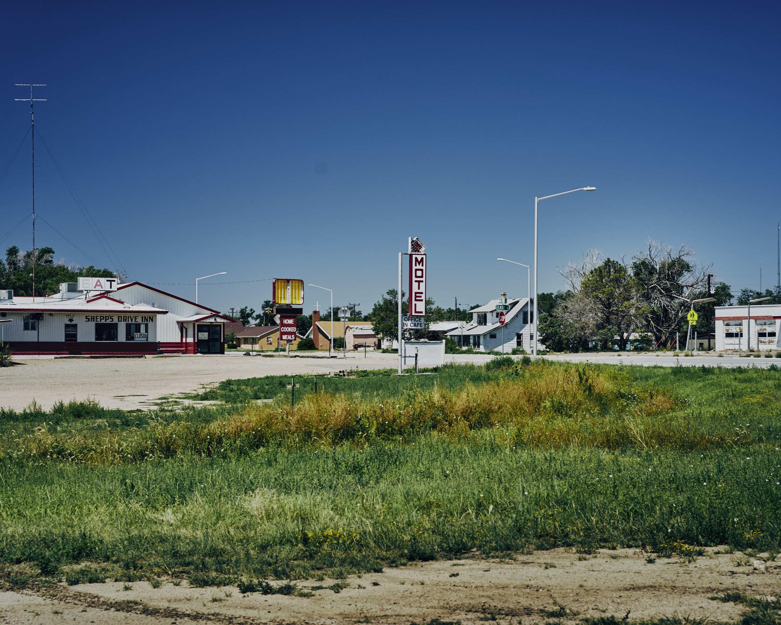 Kit Carson, CO