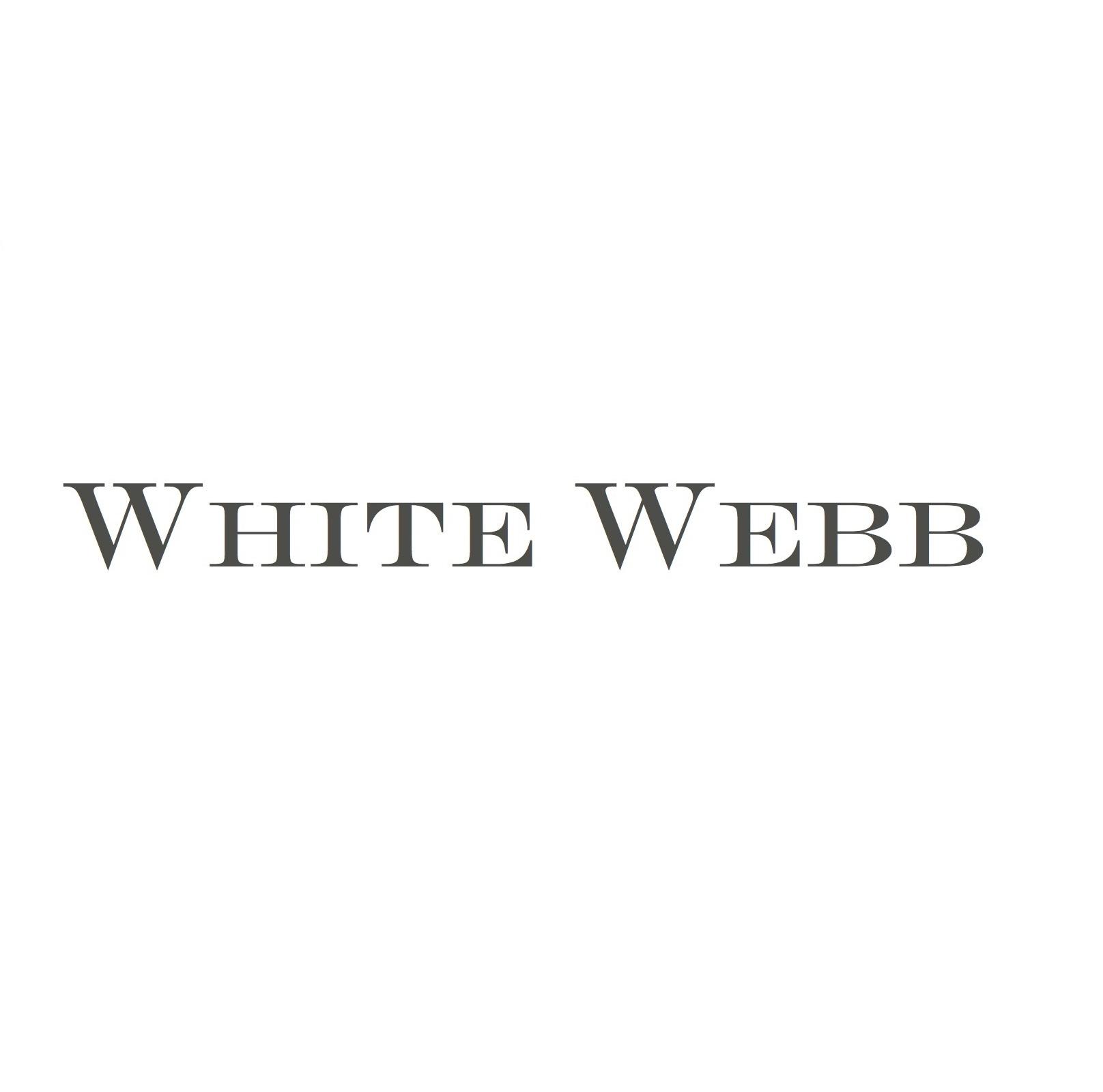 WHITE WEBB INTERIOR DESIGN