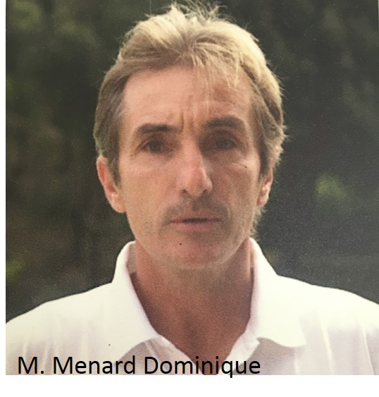 mr dominique menard  06 10 48 06 73 dom_menard@hotmail.com