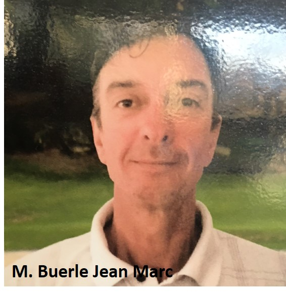 MR JEAN MARC BUERLE   06 61 34 53 68 JEAN-MARC.BUERLE@ORANGE.FR