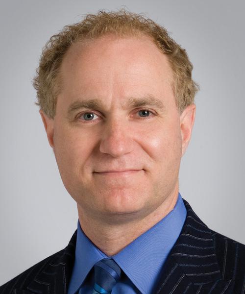 Ronald Krueger, MD