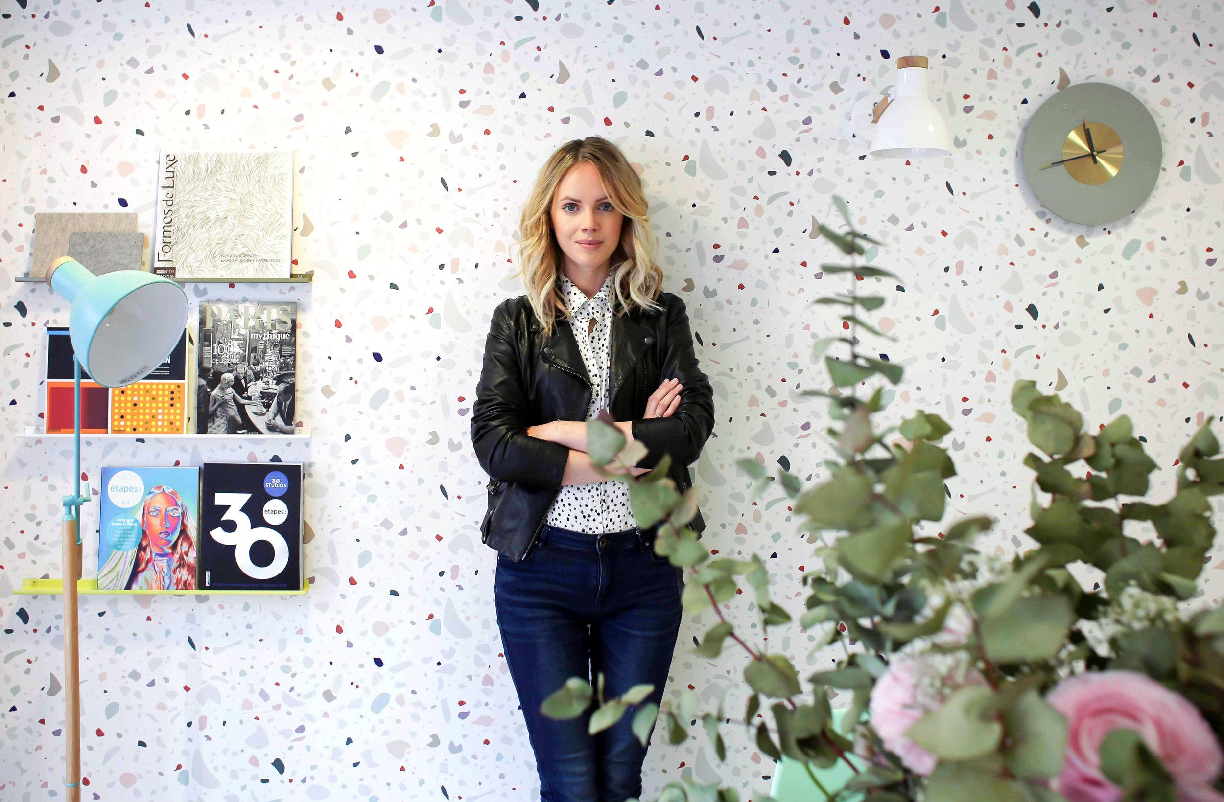Mathilde Lacombe Birchbox
