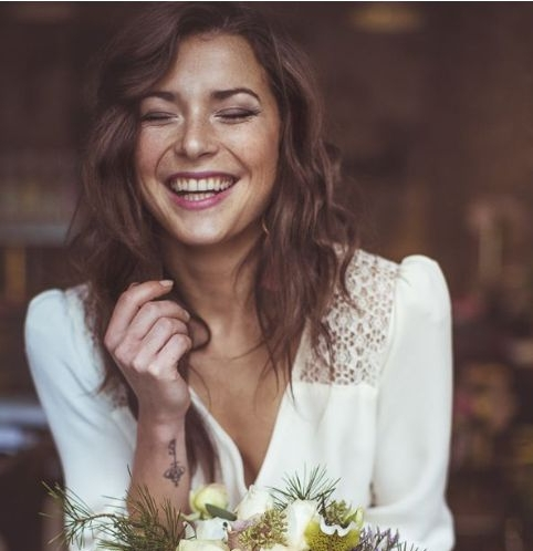10 coiffures de mariées qui nous inspirent