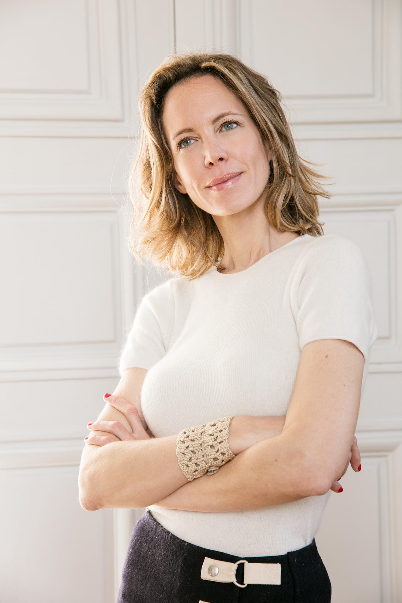 Gaelle Pelletier Décoratrice