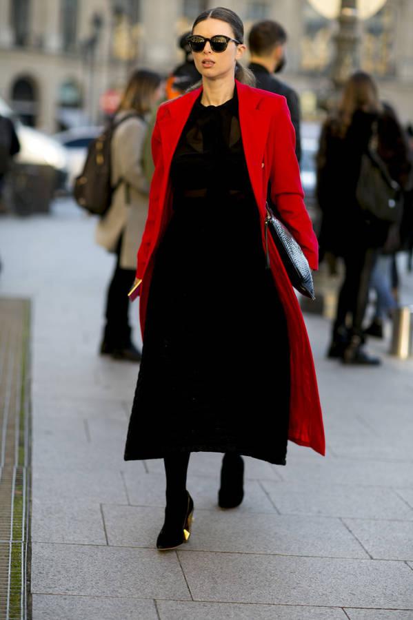 Manteau femme