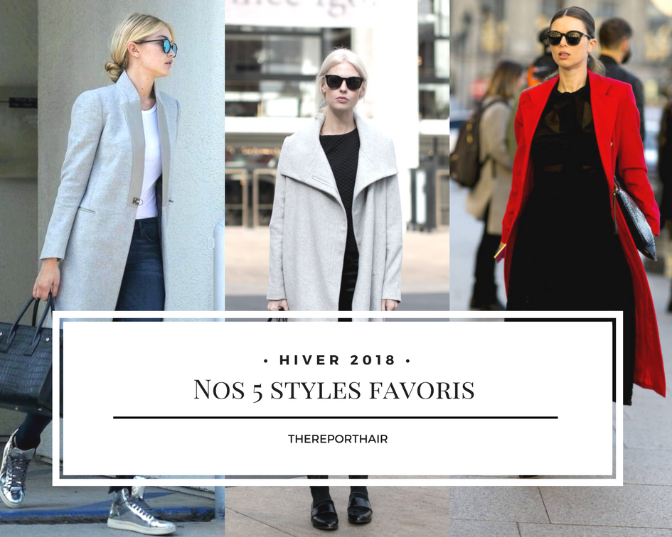 Mode hiver