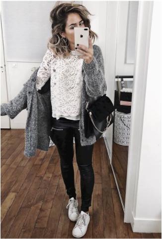 Audrey Lombard blog