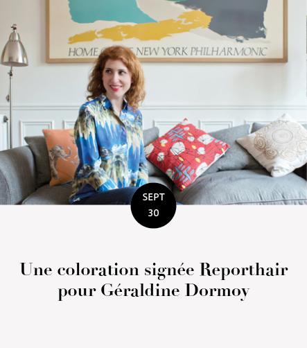 Géraldine Dormoy
