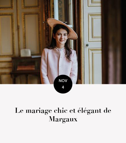 mariage margaux