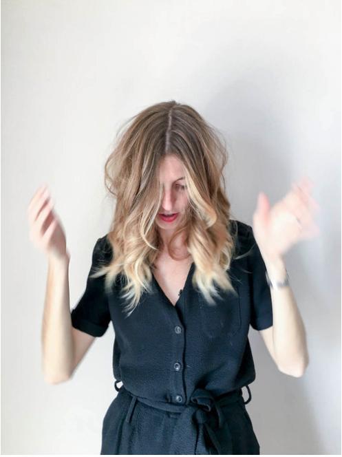 Couleur : tout savoir sur l'ombré hair