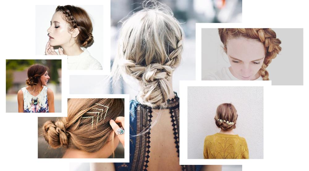 10 idées de coiffure pour un mariage cet été