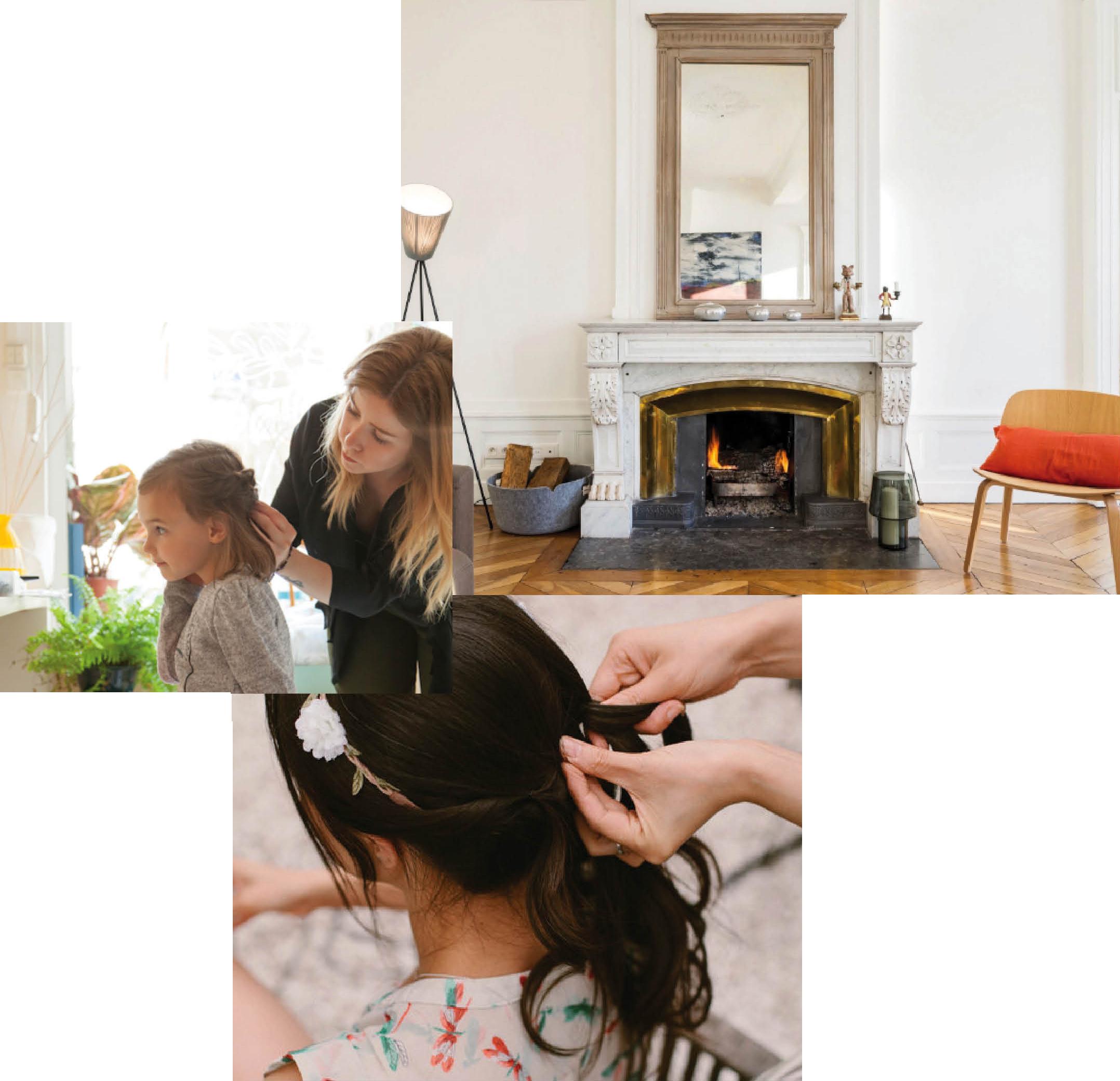 ATELIER COIFFURE - Un atelier coiffure pour apprendre à réaliser un wavy parfait, animé par un expert Reporthair.Date & heure : Ven. 5 avril à 12h (complet)Ven. 5 avril à 19h15 (complet)Prix : 20€ / pers.(6 pers. par atelier - 45 min environ)