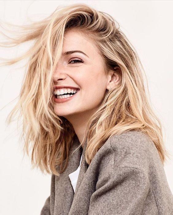 5 conseils pour entretenir son blond