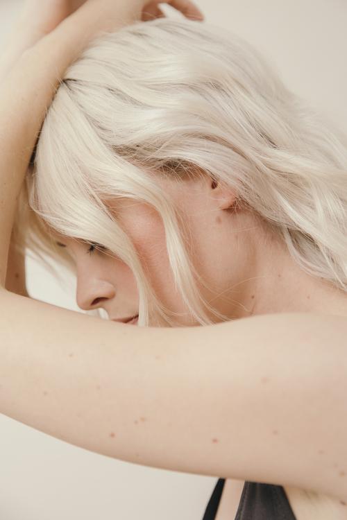 Tout Savoir Sur Le Blond Polaire The Reporthair
