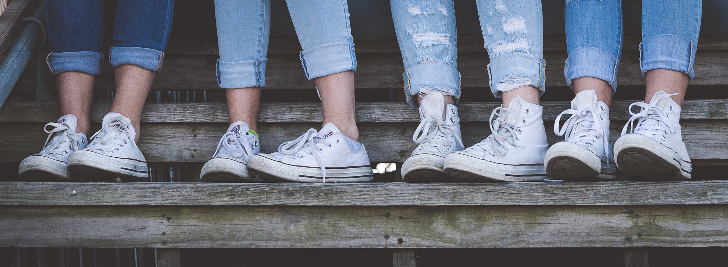 Love the Converse!