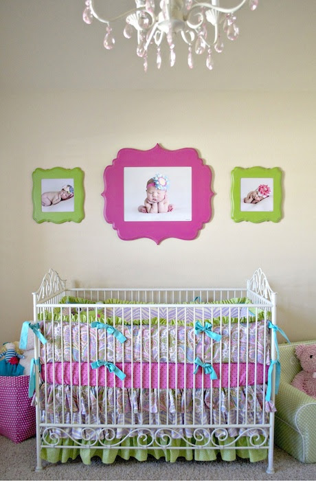 Adorable Nursery