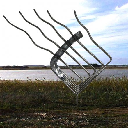 Wind, Forged Steel and Stainless Steel