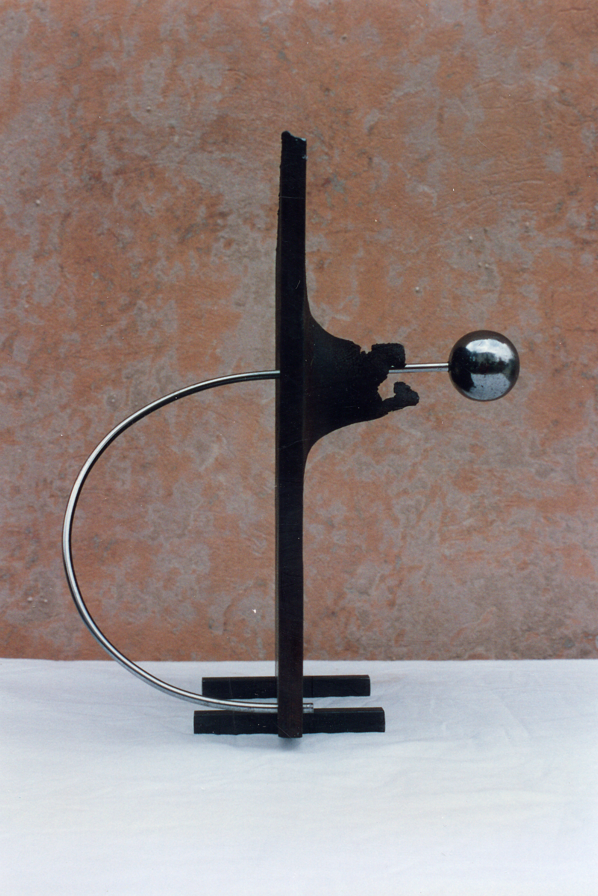 The passage - Forged Steel - 2006